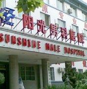 洛阳男科医院哪家